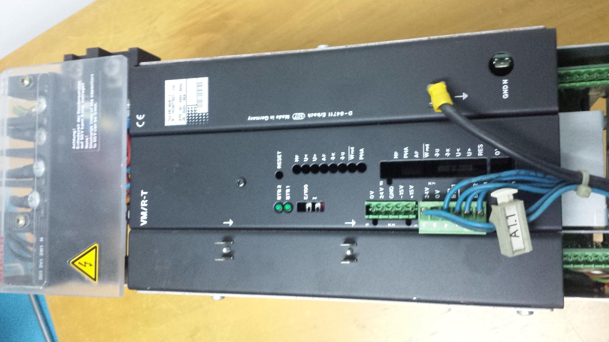 BoschTYP VM 60-R-T | MEASURITE